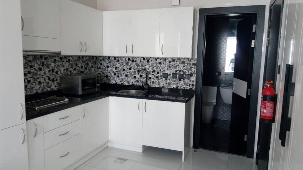 2 Full Furnished Studio For Rent In Giovanni Boutique Suites at36k
