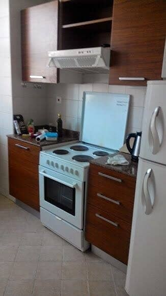 17 Chiller Free!One  Large Bedroom apartment for rent in DEC tower 1 at 63k