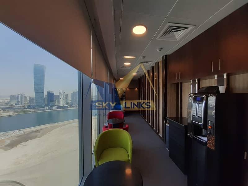 Established office for Rent in Business Bay | Bayut com
