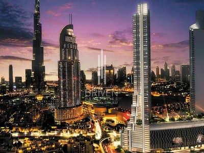 طابق سكني  للبيع في وسط مدينة دبي، دبي -  Full Floor