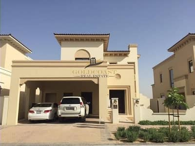 4 Bedroom Townhouse for Sale in Mudon, Dubai - Sophisticated 4 BHK Townhouse for sale