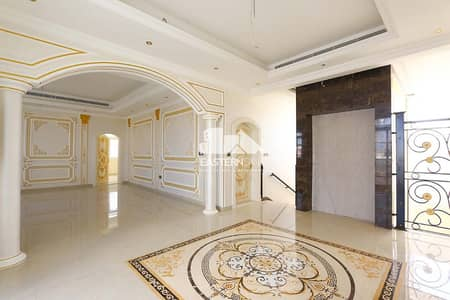 12 Bedroom Villa for Sale in Al Karamah, Abu Dhabi - Hall