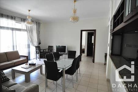 شقة 2 غرفة نوم للبيع في ذا فيوز، دبي - Superb Apartment / Beautifully Furnished
