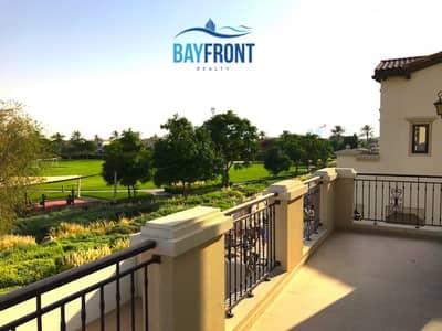 فیلا 6 غرفة نوم للبيع في المرابع العربية 2، دبي - Ready Villa with Panoramic Views | 25% - 75% Plan