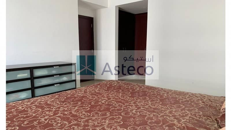 10 Fully-Furnished 1 Bedroom Apartment in DEC Tower
