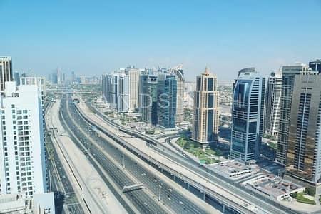 4 Bedroom Apartment for Sale in Dubai Marina, Dubai - Next to Marina Mall | Upgraded 4BR I Horizon Tower