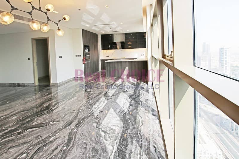 Amazing View New 3BR Penthouse|Ready to move in