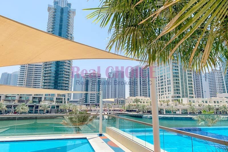 23 Amazing View New 3BR Penthouse|Ready to move in