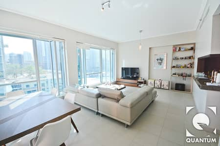2 Bedroom Flat for Rent in Dubai Marina, Dubai - Well Maintained | Great Price | Must See