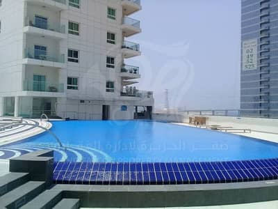 Amazing 2 Master BR with Maids Sea View  in Reem Island
