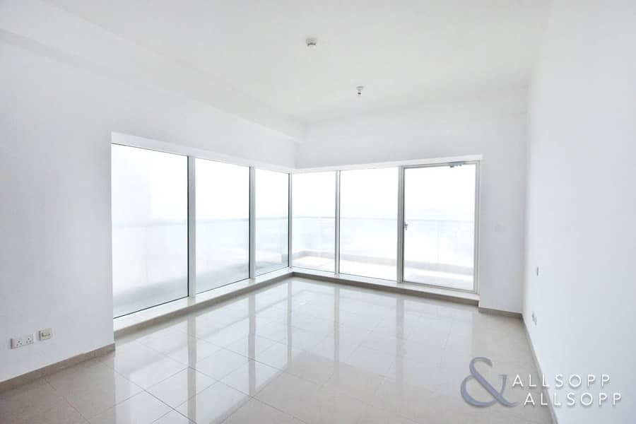 Spacious 2 Bed   Maids   2500sq ft   Vacant