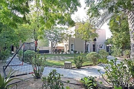4 Bedroom Townhouse for Sale in Arabian Ranches, Dubai - 4 Bedrooms | Upgraded | 6