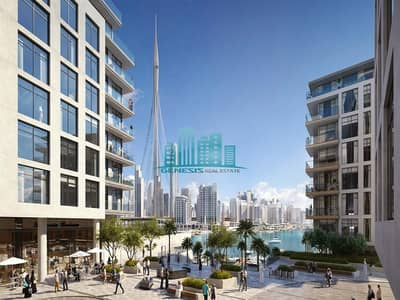 3 Bedroom Apartment for Sale in The Lagoons, Dubai - No DLD fee