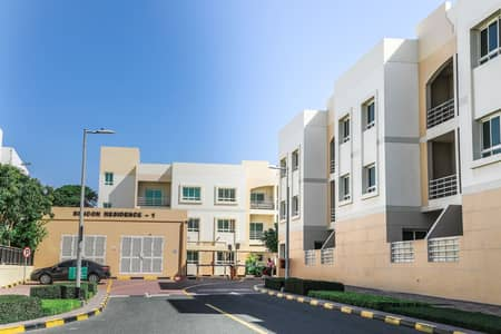 2 Bedroom Flat for Rent in Dubai Silicon Oasis, Dubai - Silicon Residence 1 - Stunning Apartments