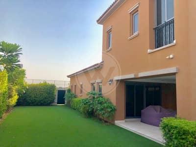 فیلا 4 غرفة نوم للبيع في جزيرة السعديات، أبوظبي - Exclusive|Price Reduced I Upgraded villa I Move in