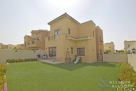 3 Bedroom Villa for Sale in Reem, Dubai - Vacant on Transer | Large Plot | 3 Bedroom