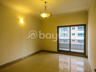 Near Metro well maintained building 1BR hall only 49K in tecom