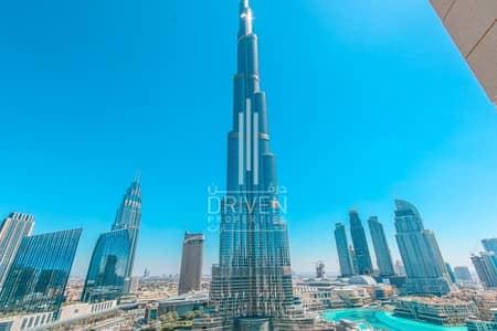 شقة 2 غرفة نوم للبيع في وسط مدينة دبي، دبي - Best Deal | Spacious 2 Bedroom Apartment
