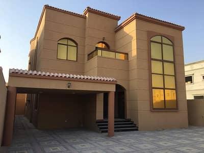 فیلا 5 غرفة نوم للبيع في الروضة، عجمان - فيلا فخمه للبيع قريب شارع الشيخ محمد بن زايد