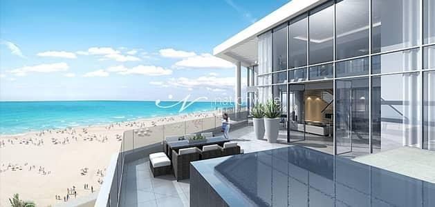 شقة 2 غرفة نوم للبيع في جزيرة السعديات، أبوظبي - Mesmerized By The Beauty Of This Property