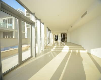 4 Bedroom Villa for Rent in Al Raha Beach, Abu Dhabi - Call us and let us guide your family the way home