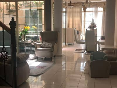 3 Bedroom Villa for Rent in Mirdif, Dubai - Huge & Spacious| 3 Br Plus Maid Room|Available fro 1st of August