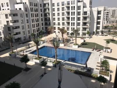 3 Bedroom Flat for Rent in Town Square, Dubai - Higher Floor | Brand New Ready To Move 3BR + Maid Safi Apartment