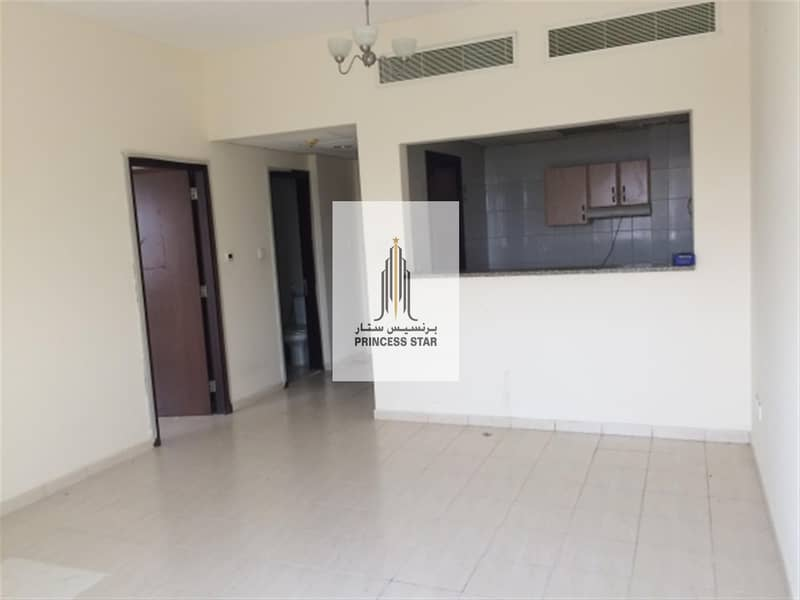 Italy one bedroom available in international City