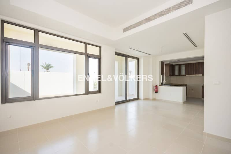 Type G Villa  l  Great Price and Location