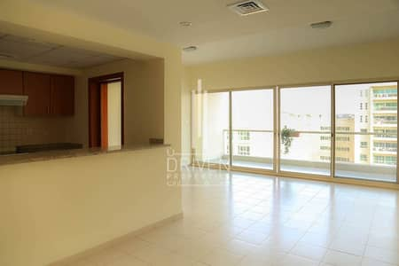 2 Bedroom Apartment for Sale in The Greens, Dubai - Best Deal | Bright 2 Bed Unit | High ROI