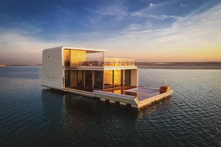 فیلا 2 غرفة نوم للبيع في جزر العالم، دبي - New Seahorse with title deed in the world island