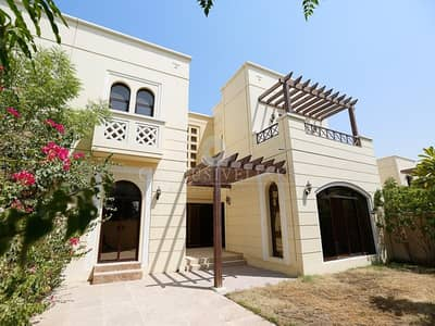 4 Bedroom Townhouse for Rent in Mudon, Dubai - Single Row   Close to Pool & Park   Type B