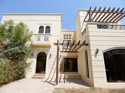4 Bedroom Townhouse for Rent in Mudon, Dubai - 4 Bed with Large Terrace + Maids | Single Row