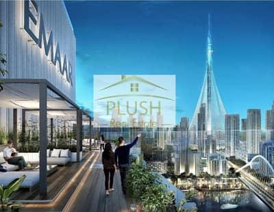 فیلا 3 غرفة نوم للبيع في ذا لاجونز، دبي - Emaar l 3 Bedroom Podium Villas l Harbour Gate l Stunning views