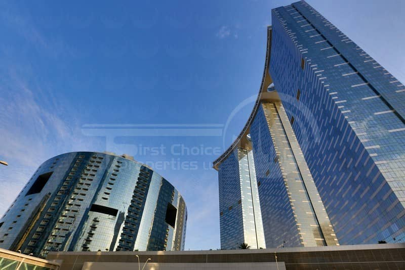 Own a Luxurious Flat in Al Reem Island!!