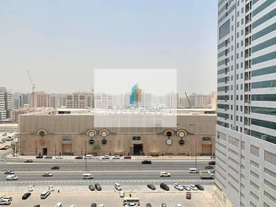 1 Bedroom Flat for Rent in Al Nahda, Sharjah - Family Tower!Ac Free 1Bhk With Free Facilities Just 29k in Al Nahda Opposit Sahara Centre