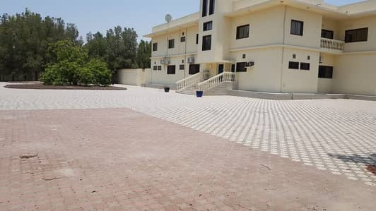 10 Bedroom Villa for Rent in Al Khezamia, Sharjah - ***** Commercial/Residentia l- Extremely Beautiful 10bhk Duplex Villa for rent in Al Khezamia *****