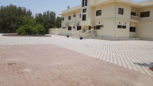 فیلا 10 غرفة نوم للايجار في الخزامية، الشارقة - ***** Commercial/Residentia l- Extremely Beautiful 10bhk Duplex Villa for rent in Al Khezamia *****