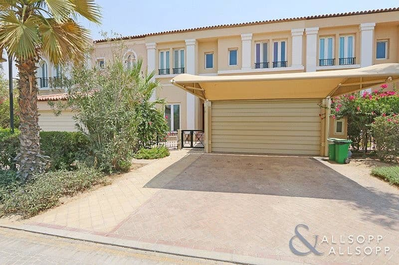 Upgraded | Close to Main Gate | Available