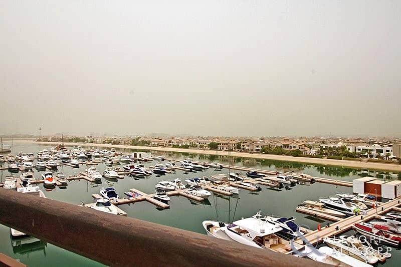 2 Beautiful Full Sea View | 3 Bed 4050 Sq.Ft