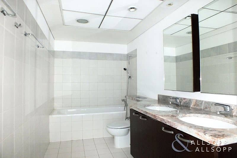10 3 Bedrooms | Maids Room | Available July