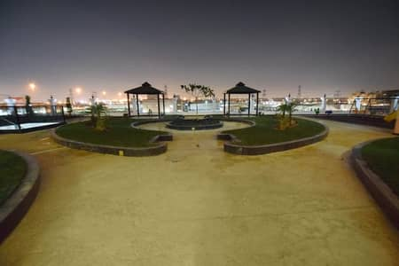 Studio for Rent in International City, Dubai - Garden