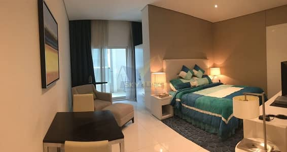 Fully Furnished Studio Apartment For Sale