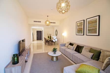 Special Offer at Duja Tower - 3 bedroom spacious apartment available with affordable rates.