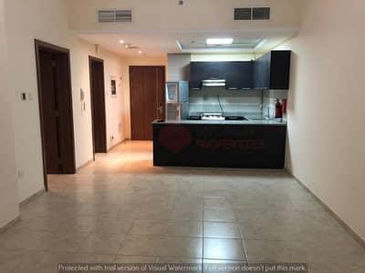 فلیٹ 1 غرفة نوم للايجار في مثلث قرية الجميرا (JVT)، دبي - 1