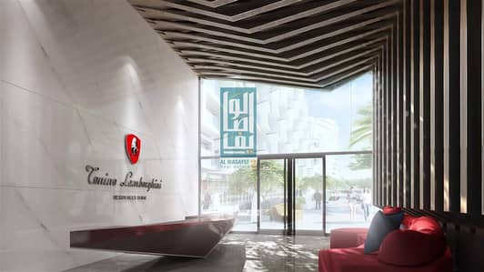 4 Bedroom Flat for Sale in Nad Al Sheba, Dubai - Fully furnished (LAMBORGHINI)  Easy Payment Plan