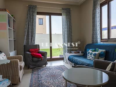 Beautiful spacious villa in Arabian Ranches 2