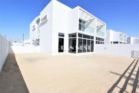 3 Bedroom Townhouse for Sale in Mudon, Dubai - Brand new large corner plot in Arabella