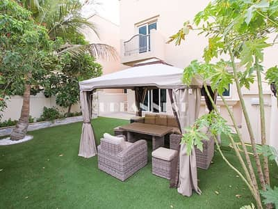 4 Bedroom Townhouse for Sale in Dubai Sports City, Dubai - Open House 6th of July 2PM- 4PM