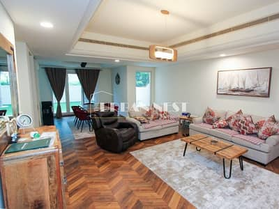 تاون هاوس 4 غرفة نوم للبيع في مدينة دبي الرياضية، دبي - Open House 6th of July 2PM- 4PM